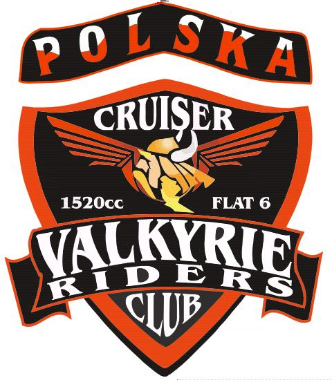 VALKYRIE RIDERS CRUISER CLUB POLSKA